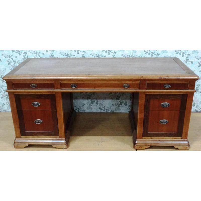 Muebles campillo mesa despacho - Mesas de despachos ...