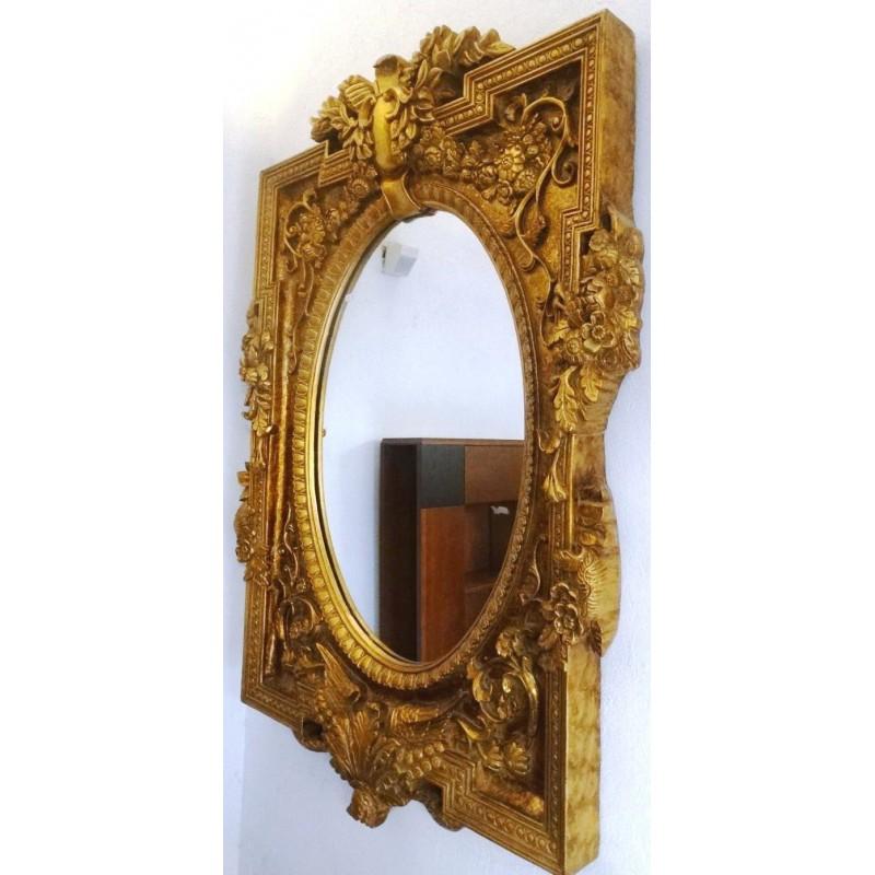 Muebles campillo mesas espejos for Todo espejos