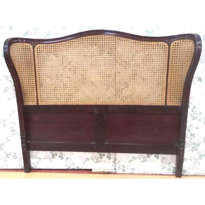 Muebles campillo dormitorios - Cabeceros de rejilla ...