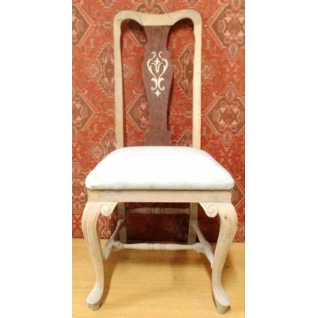 Muebles campillo silla crudo - Muebles en crudo sevilla ...