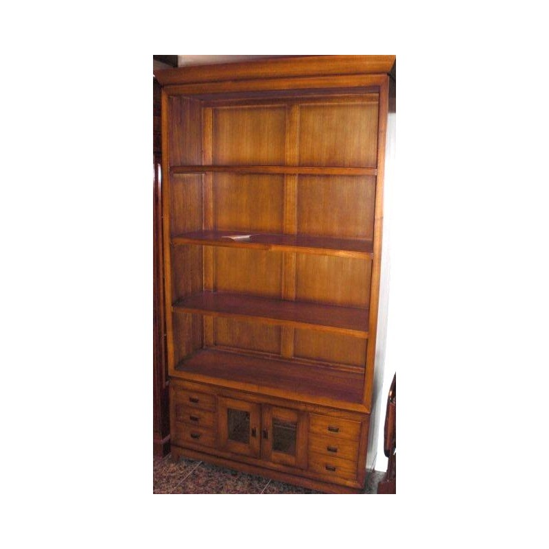 muebles campillo libreria