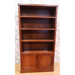 LIBRERIA  COLOR CEREZO  102 X 36 X 192