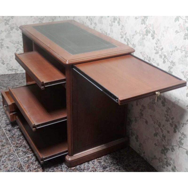 Muebles campillo mesas despacho - Mesas de despachos ...