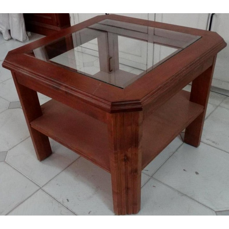mesa de centro 60 x 60
