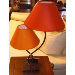 Lamparas sobremesa muebles campillo - Zara home lamparas mesilla ...