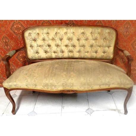 Muebles campillo sofa for Medidas sofa 2 plazas