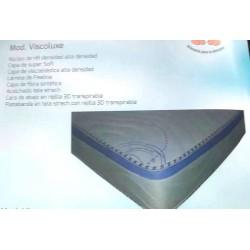 COLCHON ARTEFLEK VISCOLUXE 24/Cm