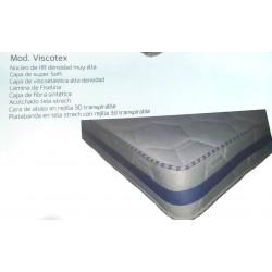COLCHON ARTEFLEK VISCOTEX  19/Cm