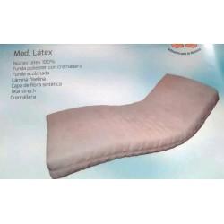 COLCHON ARTEFLEK LATEX NUCLEO  15/Cm / 18Cm